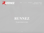 View More Information on Runnez
