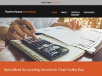 View More Information on Pauline Kaluza Accounting
