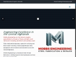 View More Information on Mobbs Engineering