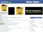 View More Information on Niktek Computers
