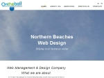 View More Information on On The Ball Web Designs