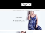 View More Information on City Chic Australia