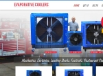 View More Information on Evaporative-Coolers