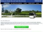 View More Information on Melbourne Charter Bus Services