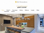 View More Information on BLK Renovations