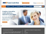 View More Information on Trade Credit Risk