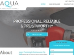 View More Information on Aqua Plumbing & Maintenance Pty Ltd