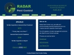 View More Information on Radar Pest Control