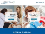 View More Information on Rosedale Family Medical Centre