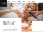 View More Information on The Beauty Emporium