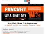View More Information on Punchfit Global