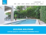 View More Information on Eco Pools