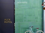 View More Information on Alex Hotel