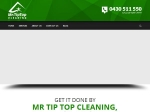 View More Information on Mr Tip Top Cleaning