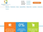 View More Information on Tooth Booth, Carindale