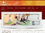View More Information on One Family Yoga & Fitness