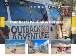 View More Information on Outback Geo Adventures