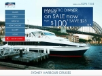 View More Information on Magistic Cruises