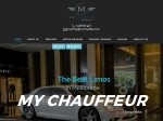 View More Information on My Chauffeur
