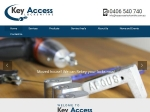 View More Information on Key Access Locksmiths