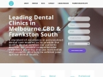 View More Information on Dentist James Peter, Frankston South