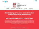 View More Information on The Bookkeeping Store