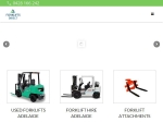 View More Information on Forklifts Direct Pty Ltd