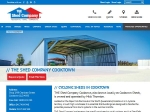 View More Information on The Shed Company, Cooktown