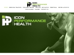 View More Information on Icon Performance Health