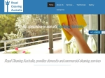 View More Information on Royal Cleaning, Australia
