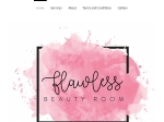 View More Information on Flawless Beauty Room
