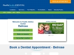 View More Information on Pacific Smiles Dental, Belrose
