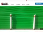 View More Information on First Choice Bollards