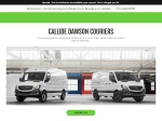 View More Information on Callide Dawson Couriers