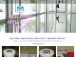 View More Information on Water Stained Window Cleaners