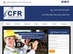 View More Information on CFR Electrical