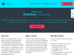 View More Information on Brainbox Marketing