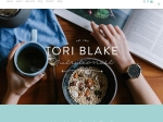 View More Information on Tori Blake Nutritionist