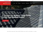 View More Information on Active Roofing