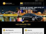 View More Information on Yarra Limos