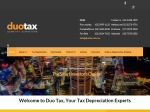 View More Information on Duo Tax Quantity Surveyors, Fairfield