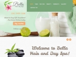 View More Information on Bella Hair & Day Spa
