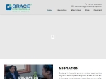 View More Information on Grace International Migration