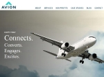 View More Information on Avion Communications