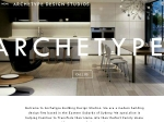 View More Information on Archetype Studios