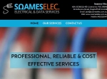 View More Information on Soames Elec