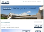View More Information on Conics, Brisbane