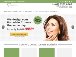 View More Information on Comfort Dental Centre Buderim