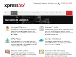 View More Information on Xpresstex