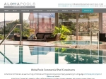 View More Information on Aloha Pools
